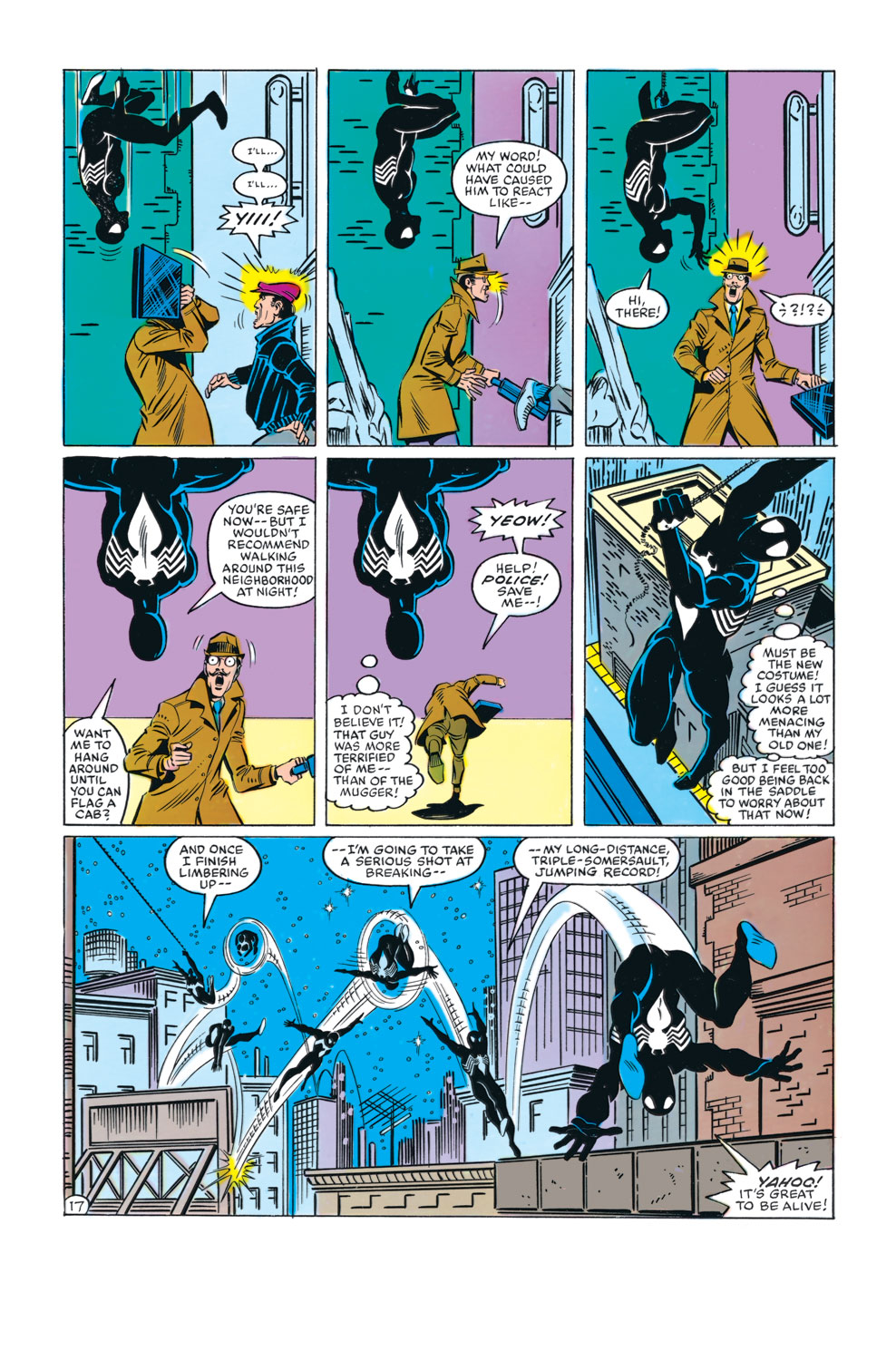 The Amazing Spider-Man (1963) 252 Page 17