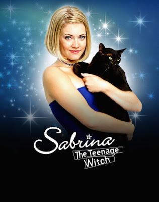 Sabrina: Cô Phù Thủy Nhỏ