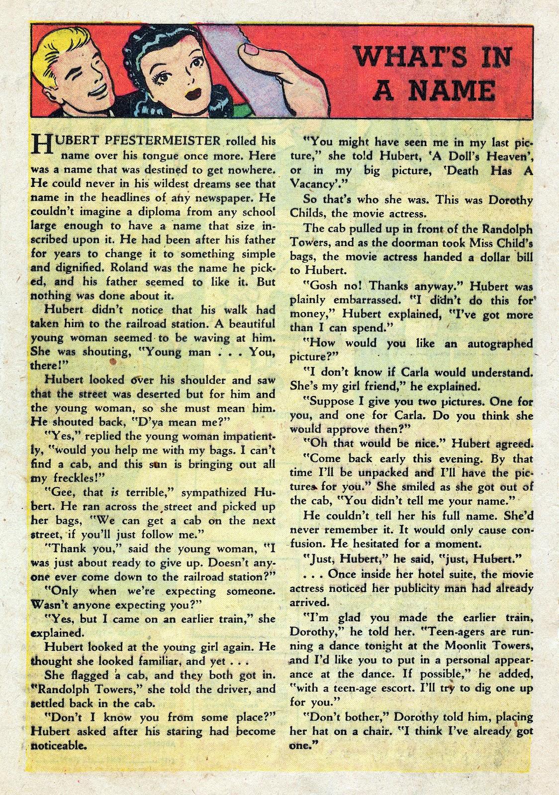 Read online Gay Comics comic -  Issue #30 - 16