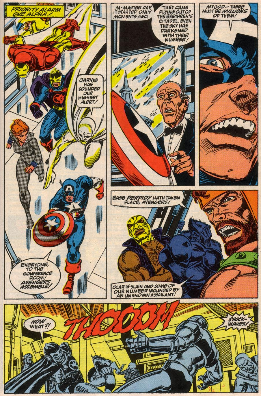 The Avengers (1963) 338 Page 14