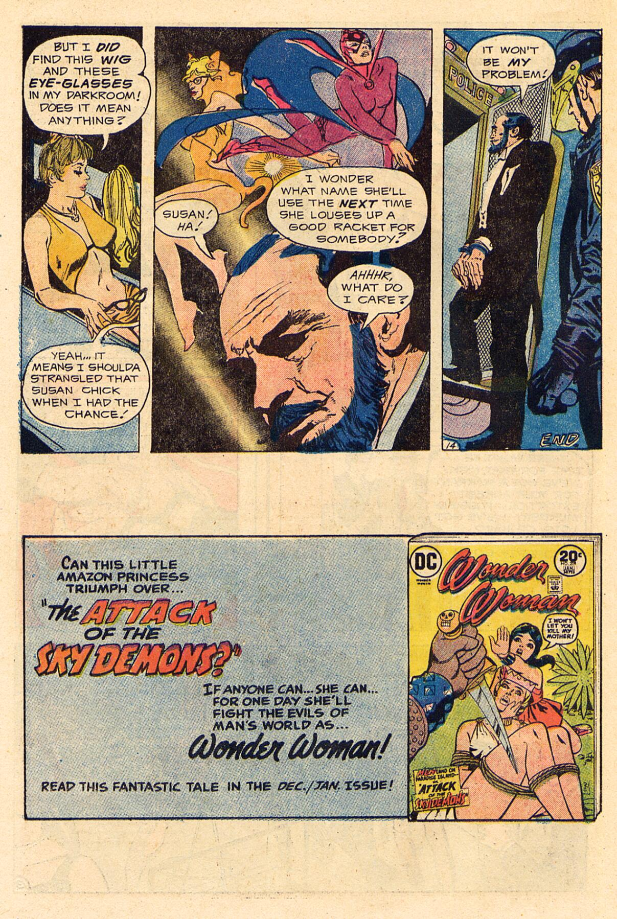 Read online Adventure Comics (1938) comic -  Issue #430 - 22
