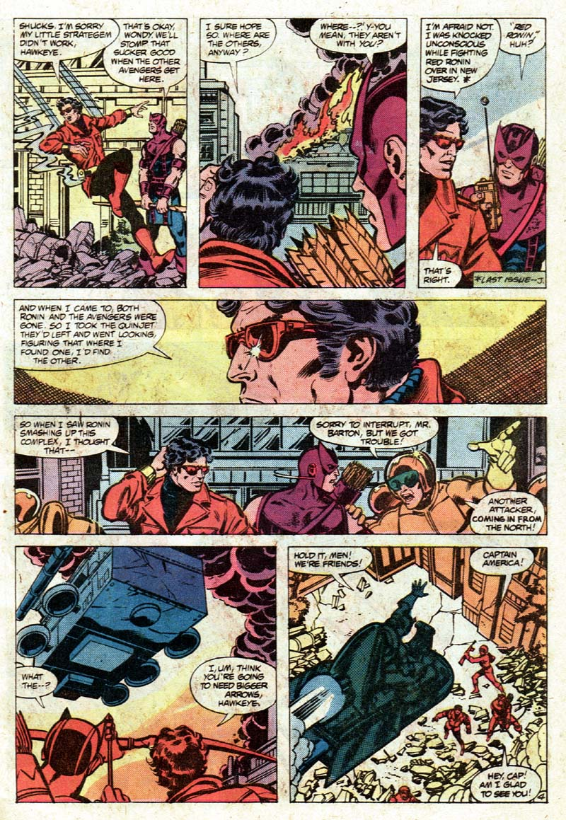 The Avengers (1963) 199 Page 4