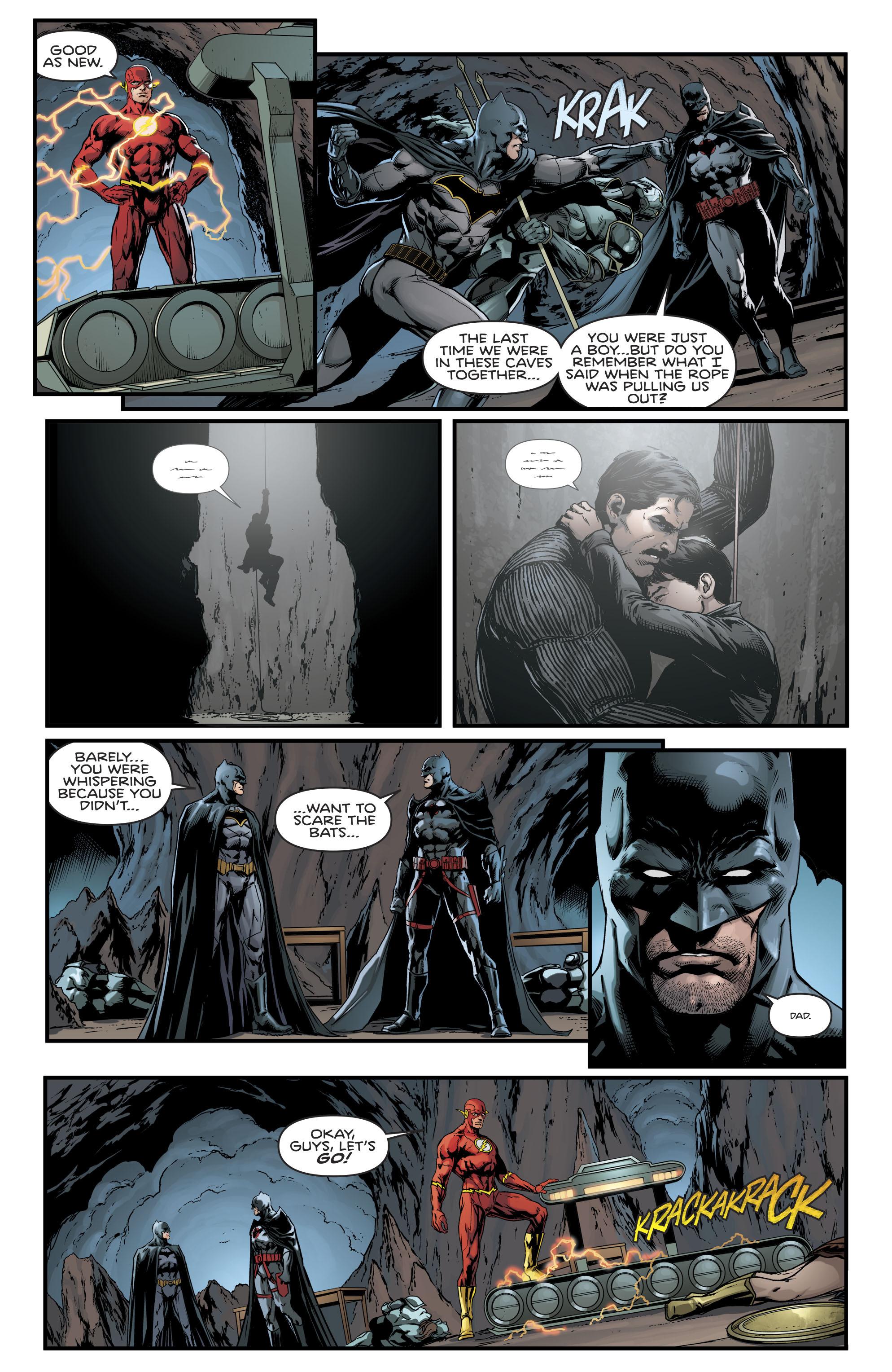 Read online Batman (2016) comic -  Issue #22 - 14
