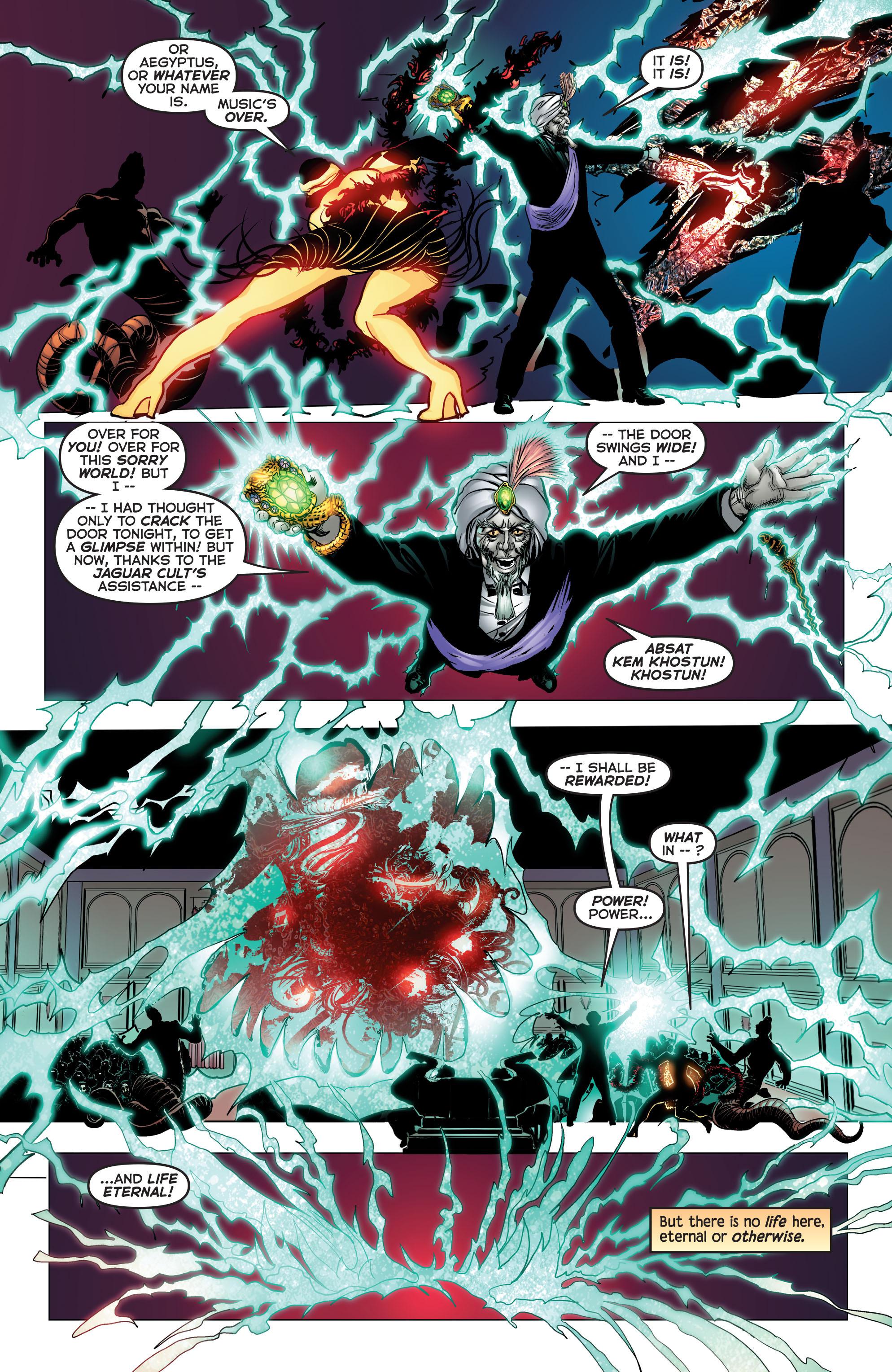 Read online Astro City comic -  Issue #38 - 21