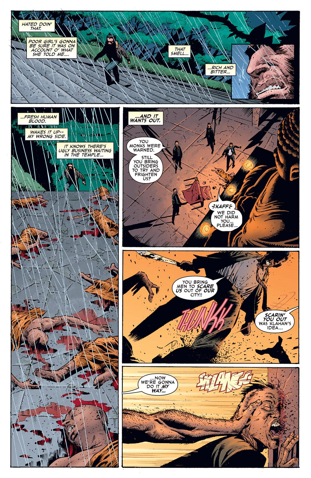 Uncanny X-Force (2010) #25 #27 - English 26
