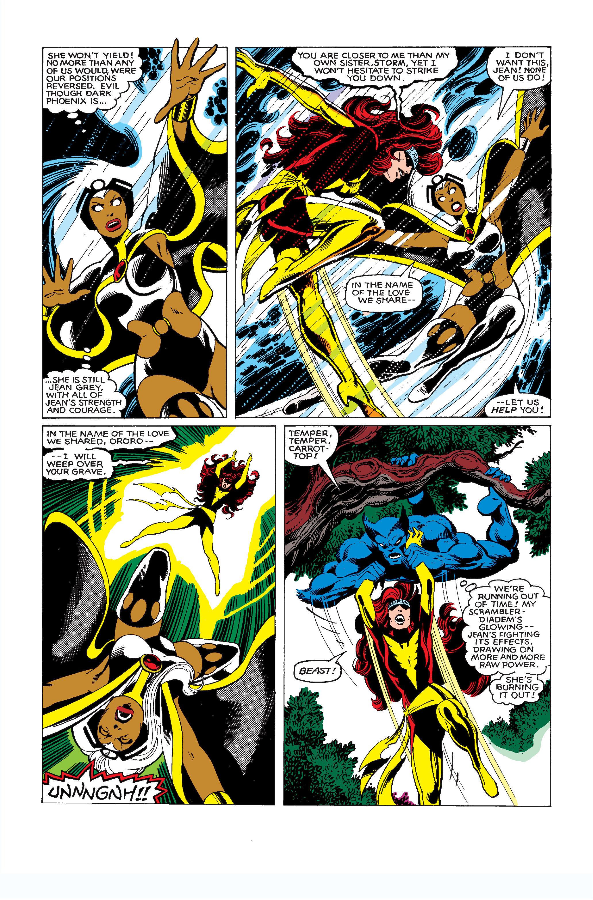 Read online Uncanny X-Men (1963) comic -  Issue #136 - 11