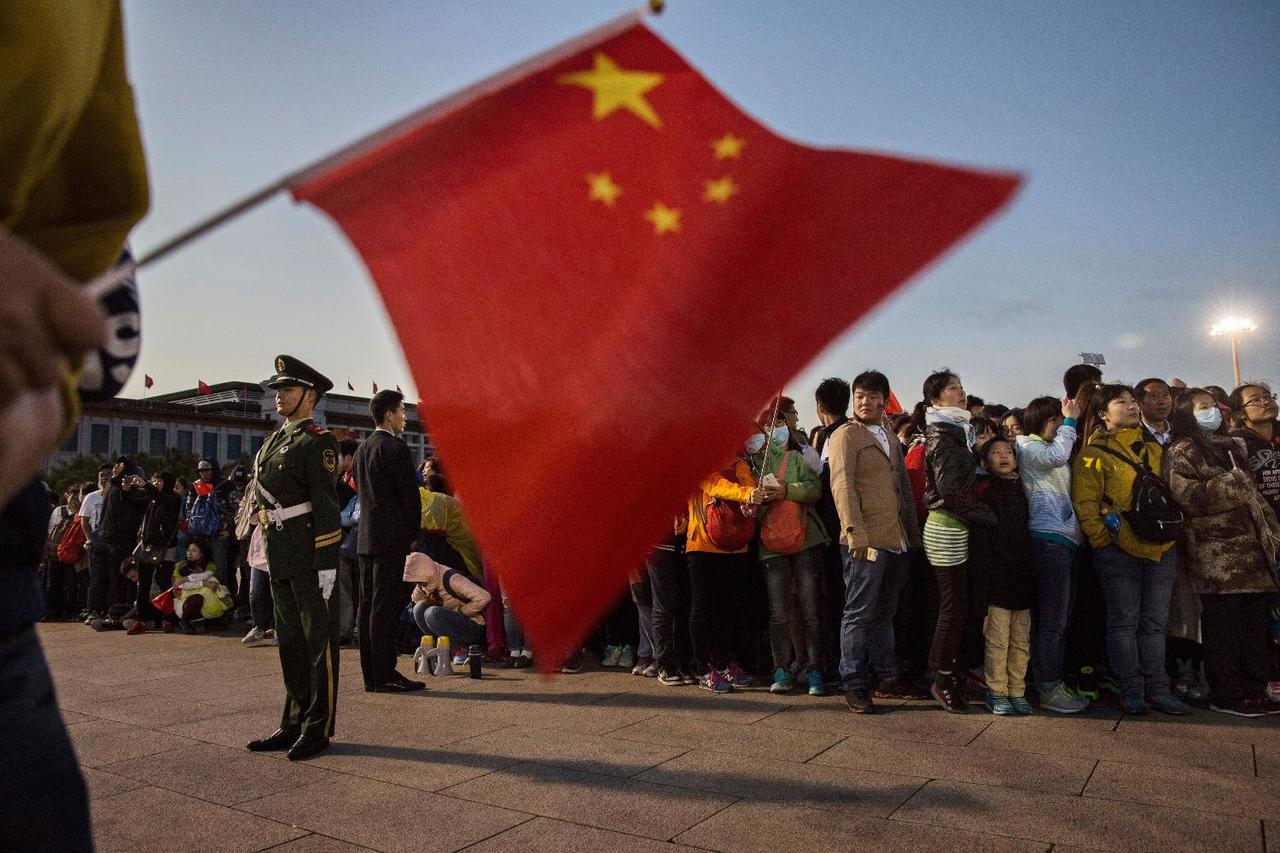 Tiền của Trung Quốc đang thay đổi sự cân bằng  trong khu vực.