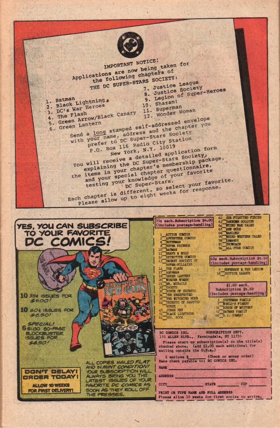 Read online Shazam! (1973) comic -  Issue #34 - 30