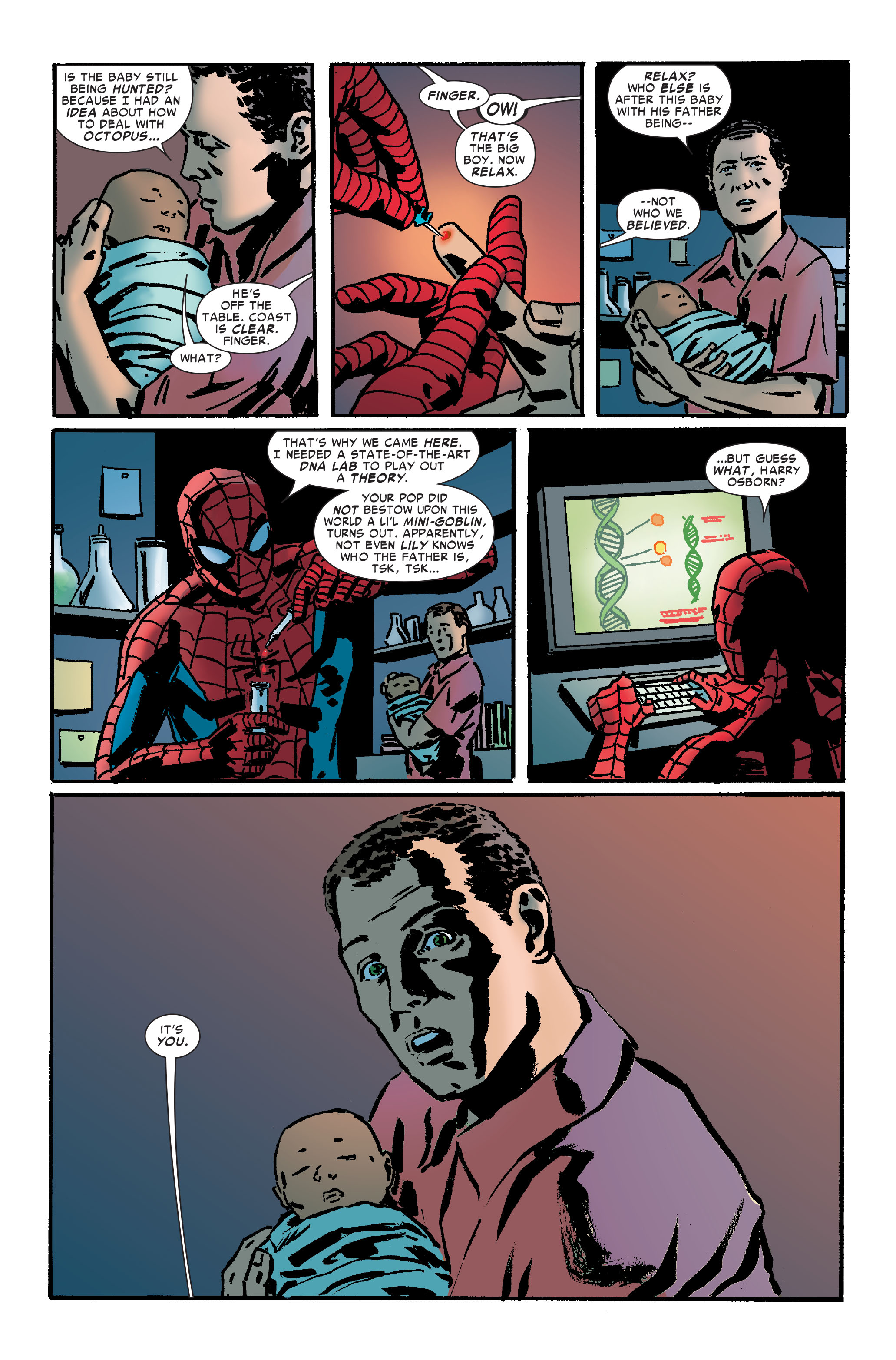 The Amazing Spider-Man (1963) 646 Page 19