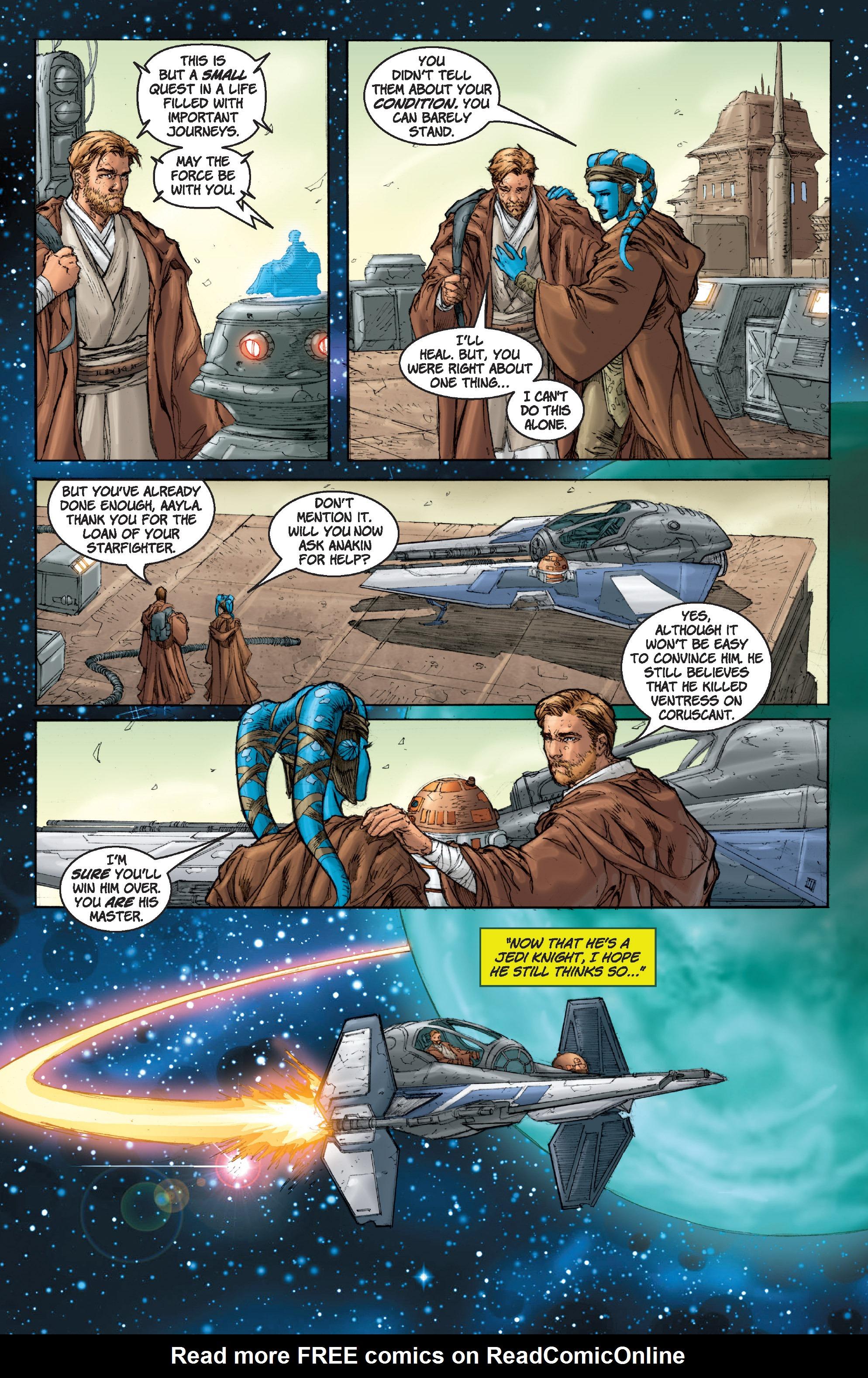 Read online Star Wars Omnibus comic -  Issue # Vol. 26 - 97