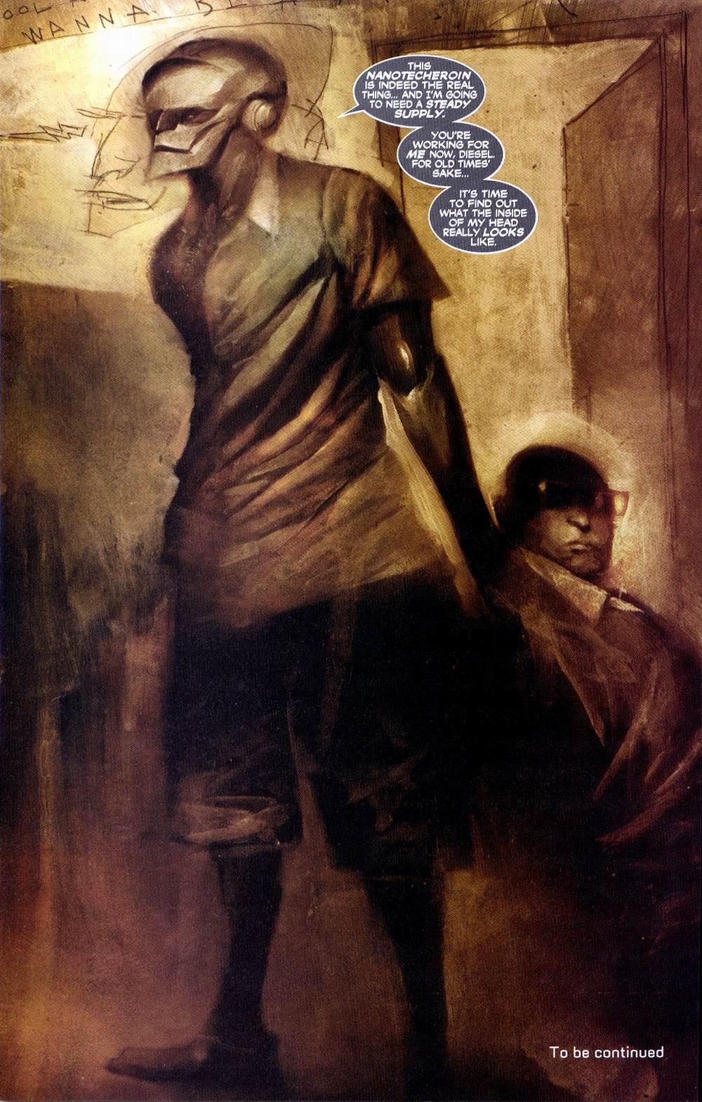 Read online Automatic Kafka comic -  Issue #1 - 25