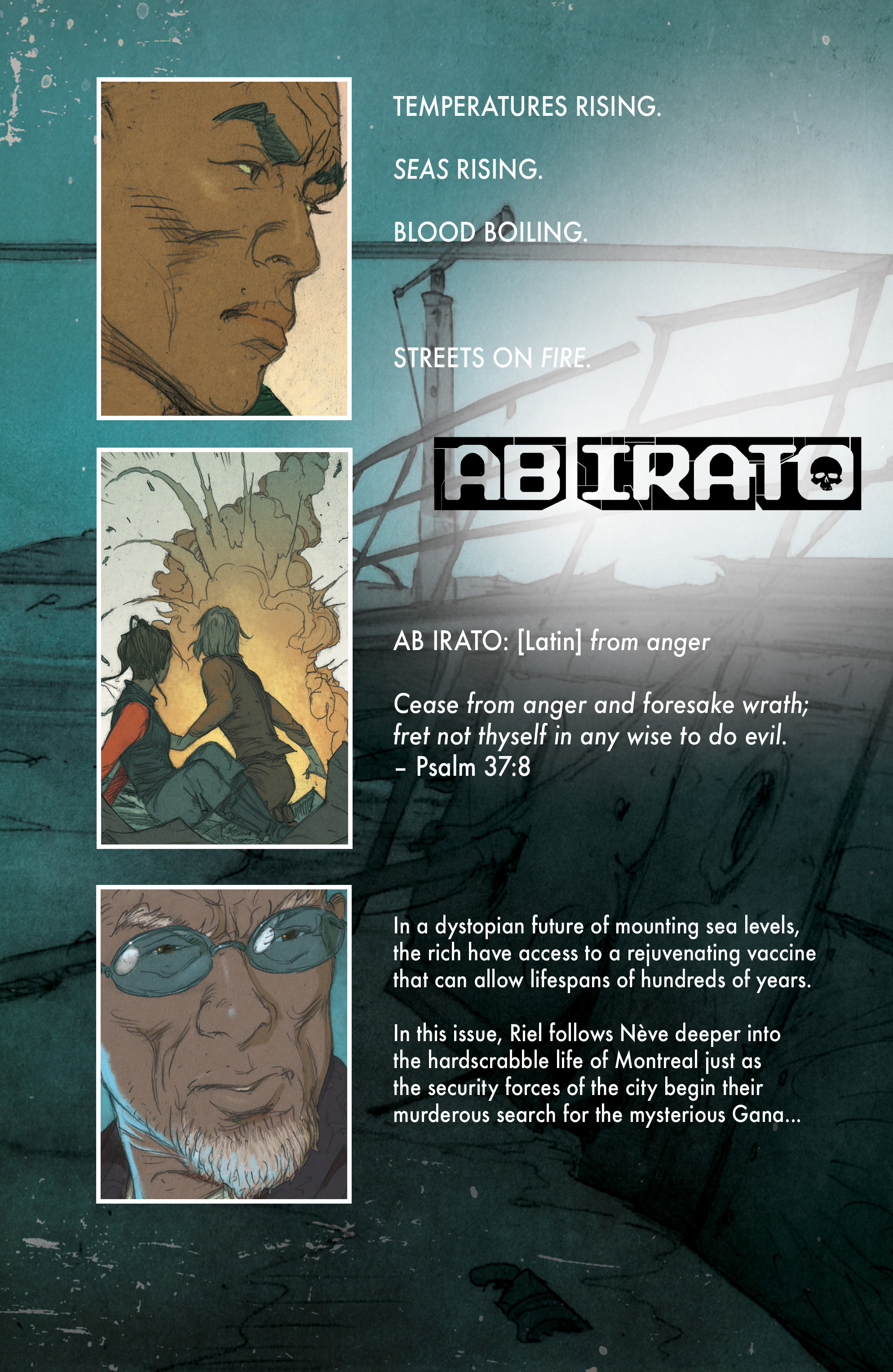 Read online Ab Irato comic -  Issue #2 - 34