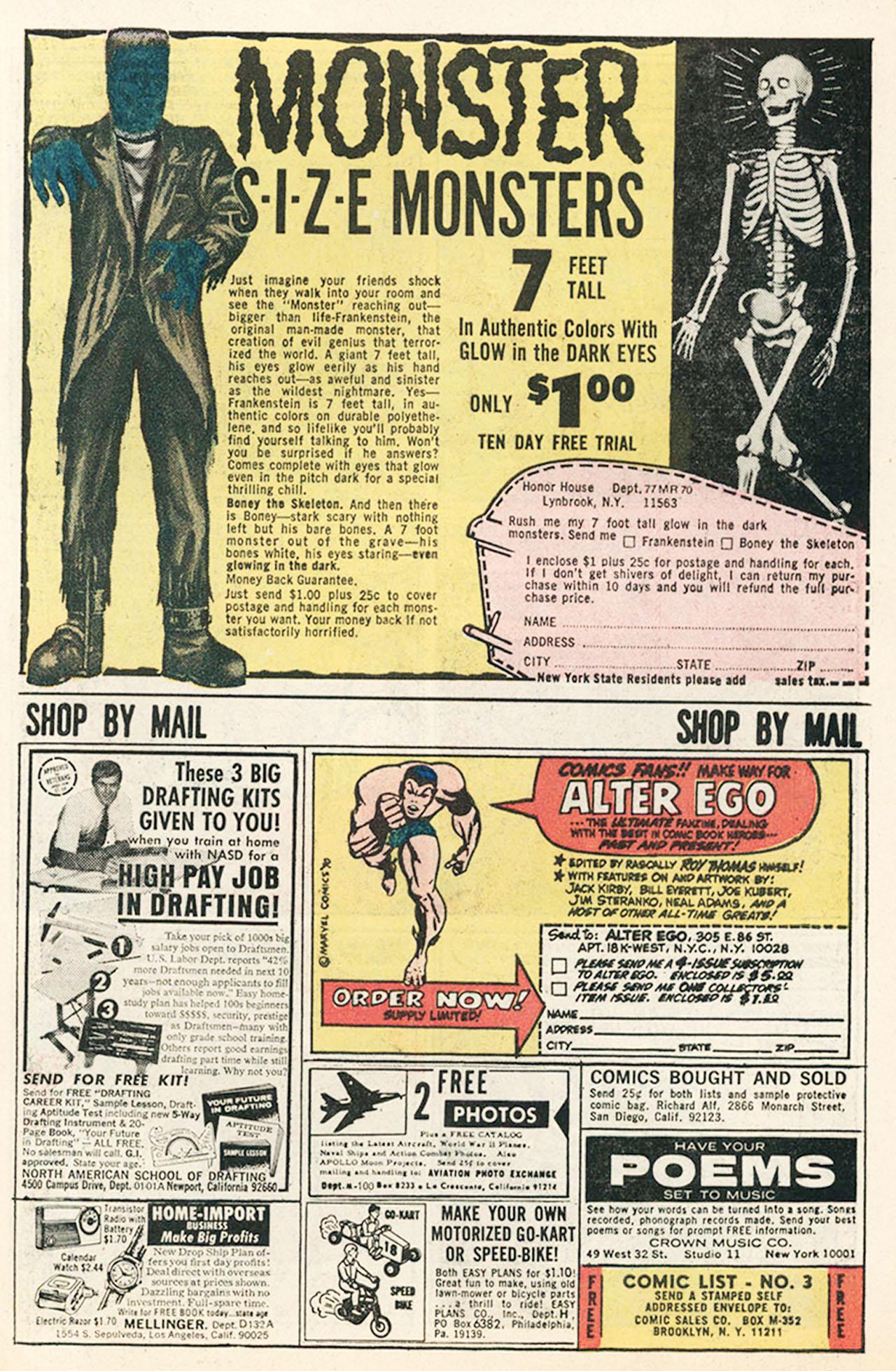 Read online Two-Gun Kid comic -  Issue #95 - 31