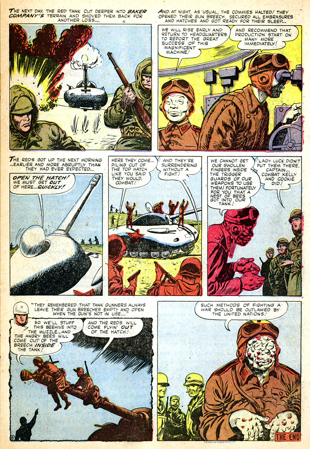 Combat Kelly (1951) issue 44 - Page 7