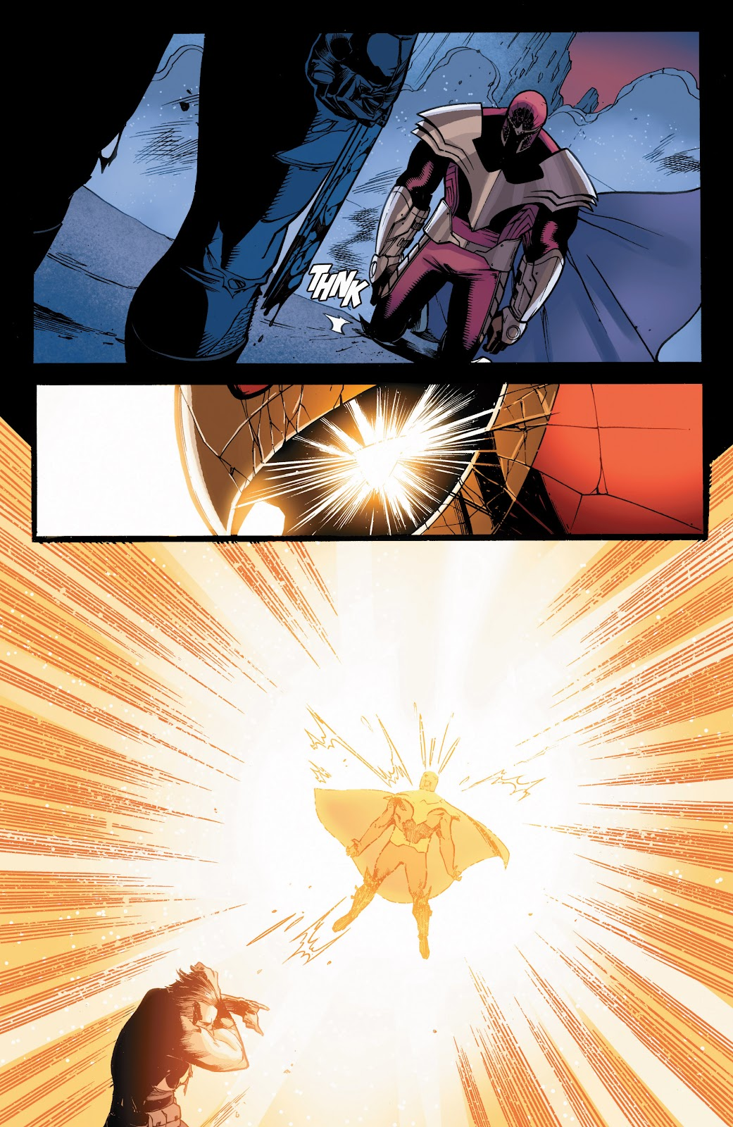 Read online What If? AvX comic -  Issue #4 - 16