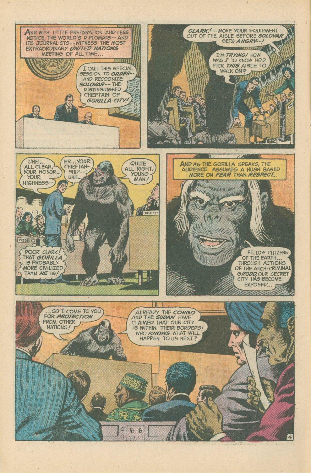 Action Comics (1938) 424 Page 5