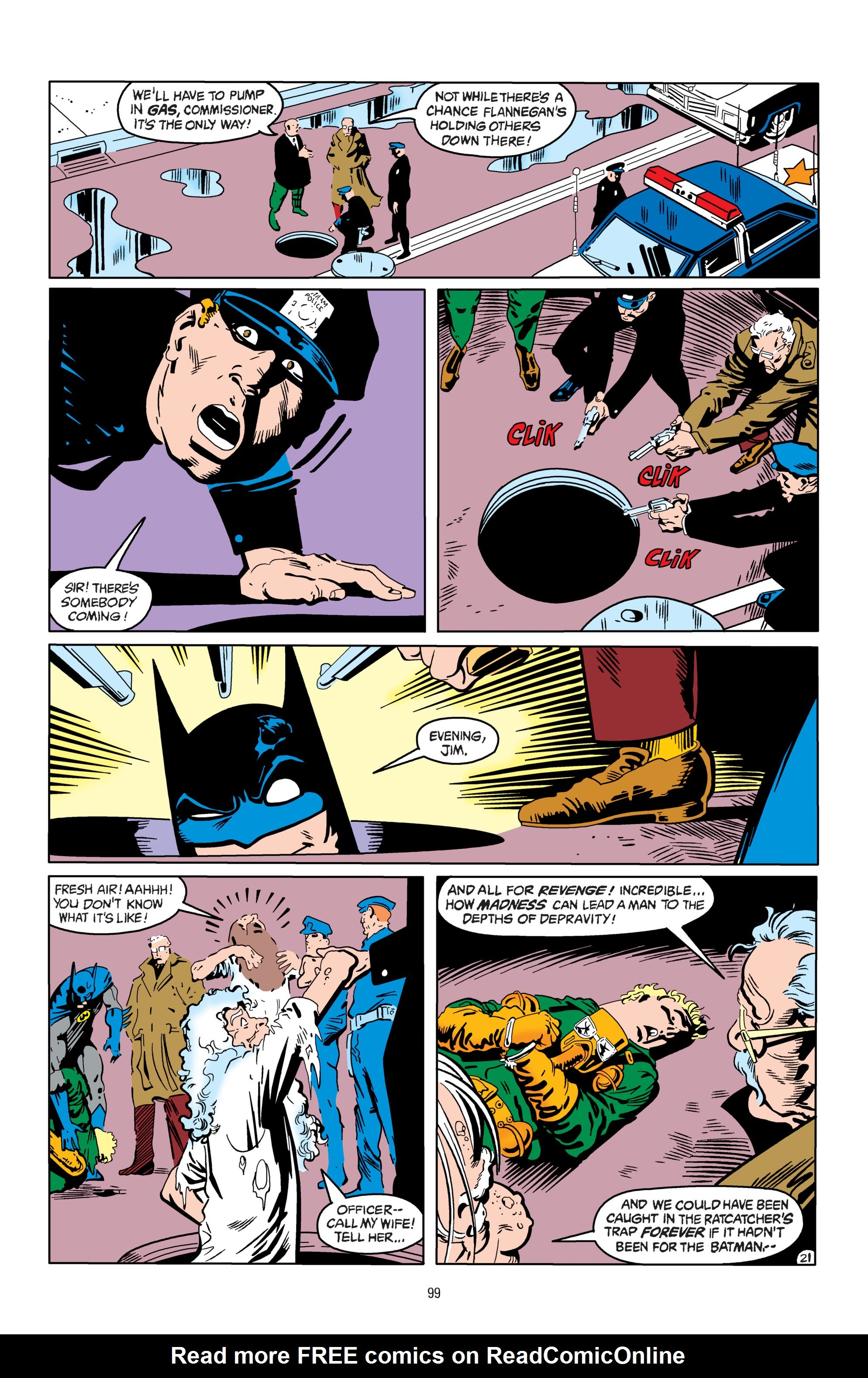 Detective Comics (1937) _TPB_Batman_-_The_Dark_Knight_Detective_2_(Part_2) Page 1