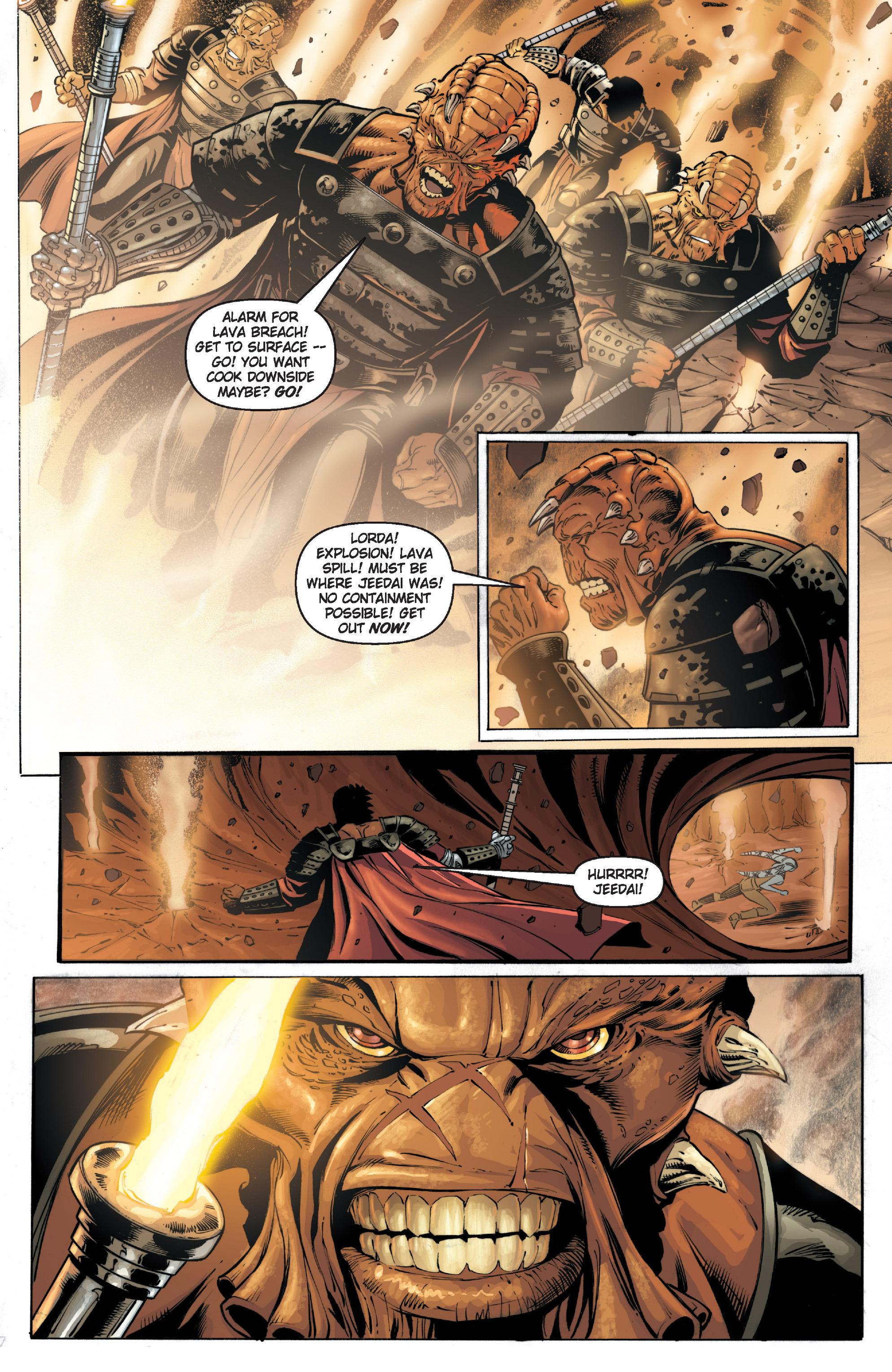 Read online Star Wars Omnibus comic -  Issue # Vol. 26 - 320