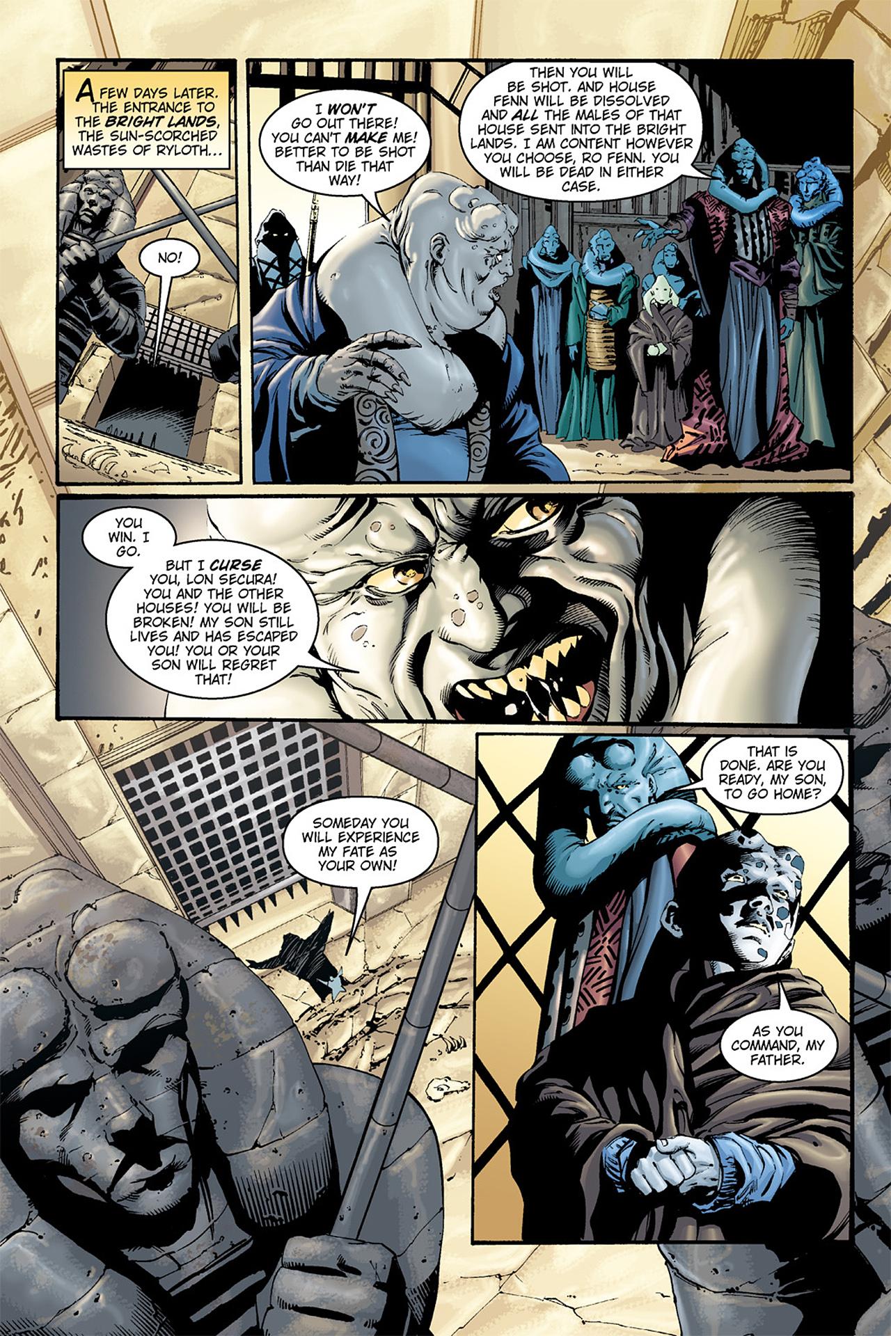 Read online Star Wars Omnibus comic -  Issue # Vol. 15.5 - 216