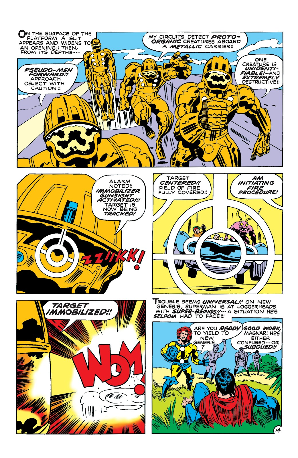Read online Superman's Pal, Jimmy Olsen by Jack Kirby comic -  Issue # TPB (Part 4) - 25