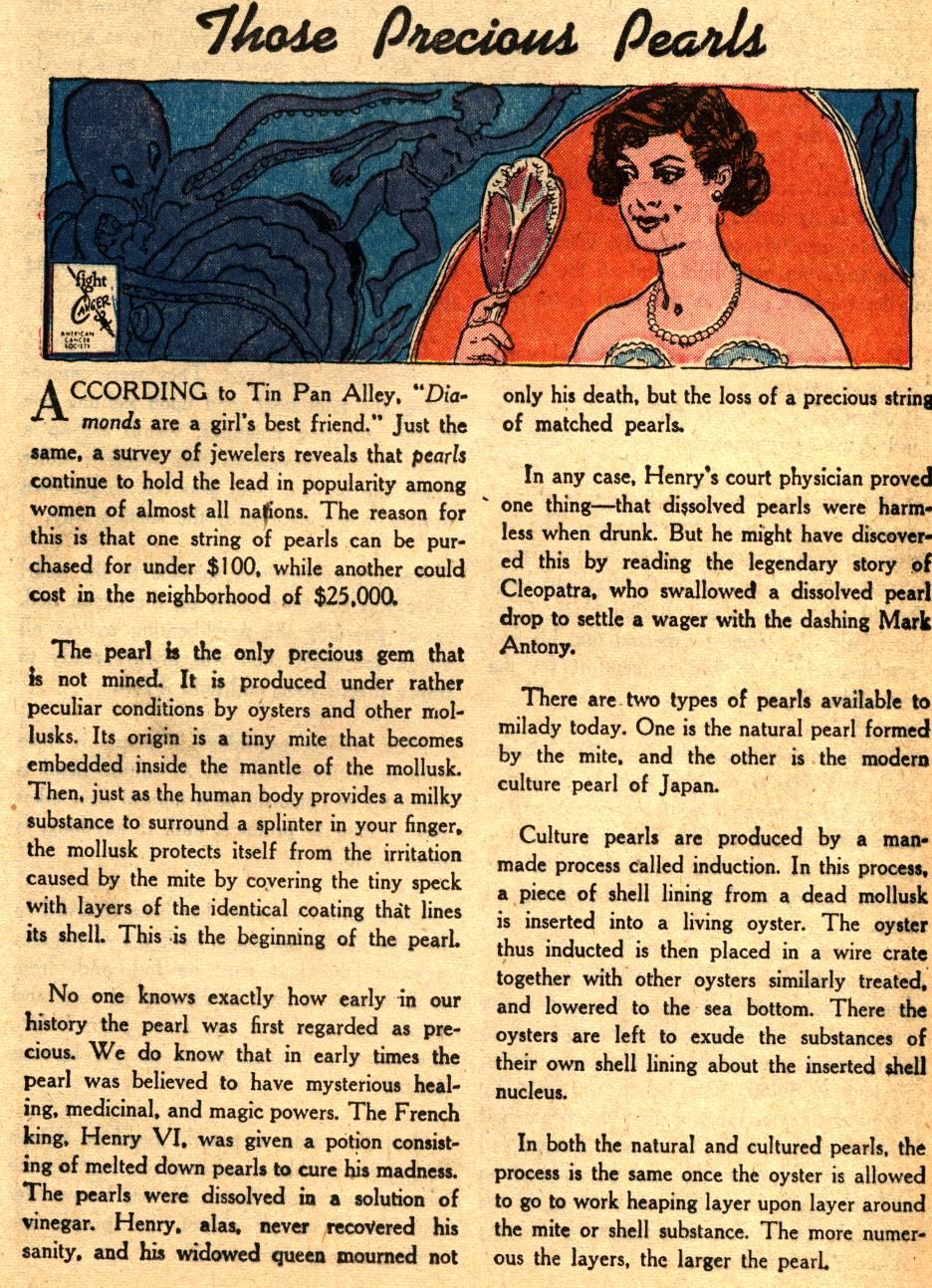 Read online Wonder Woman (1942) comic -  Issue #67 - 24