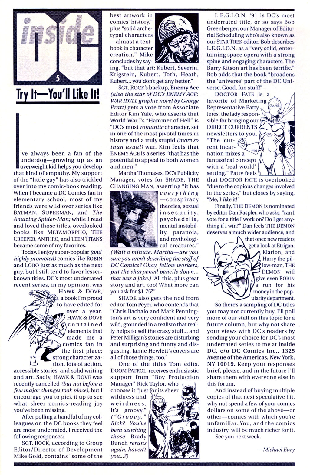 Read online Advanced Dungeons & Dragons comic -  Issue #36 - 28