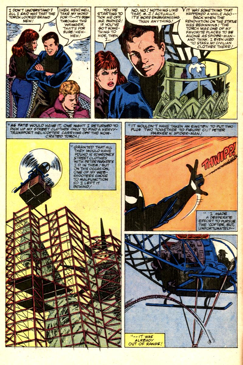 Web of Spider-Man (1985) Issue #28 #38 - English 3