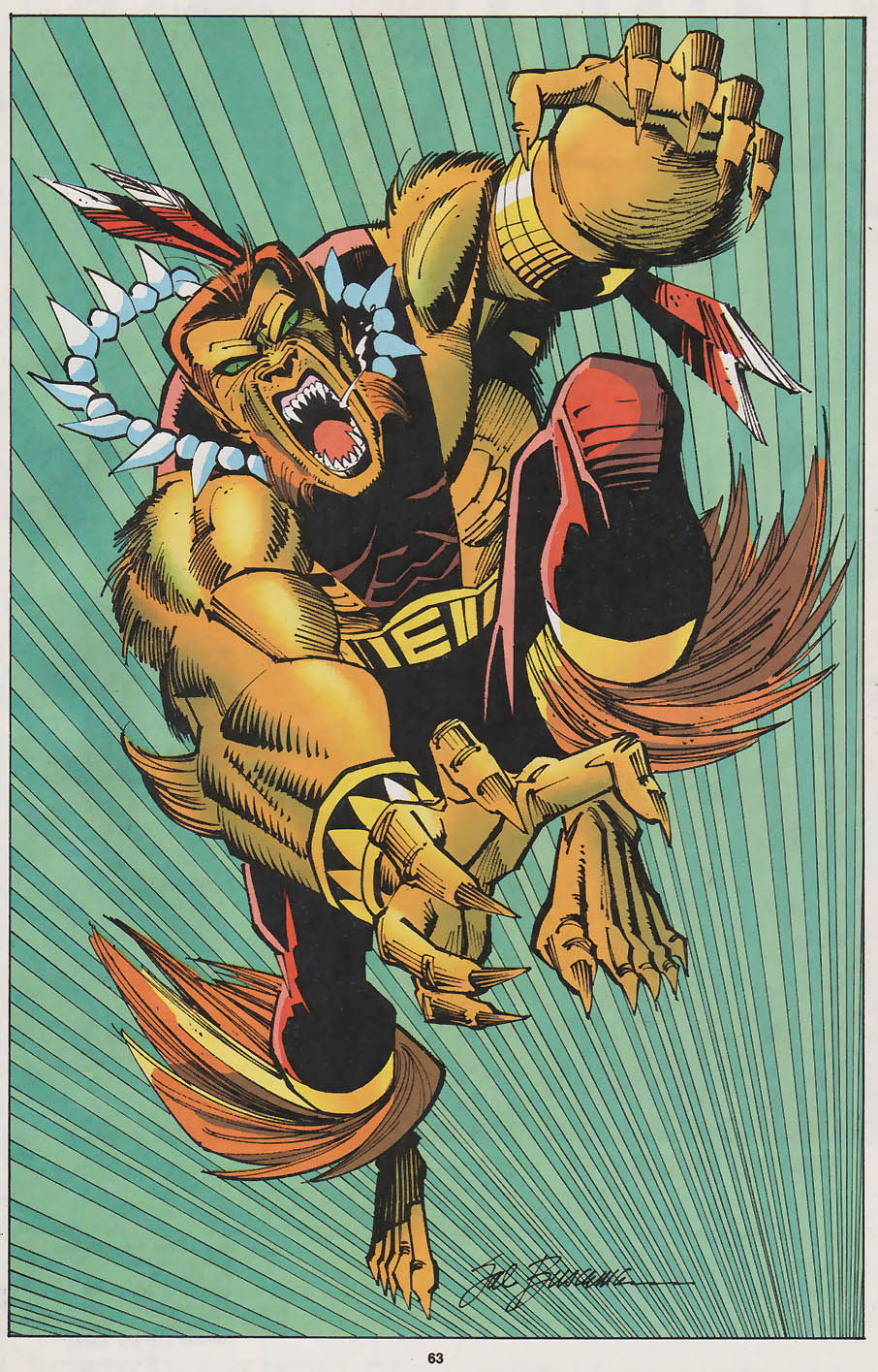Web of Spider-Man (1985) _Annual 10 #10 - English 57