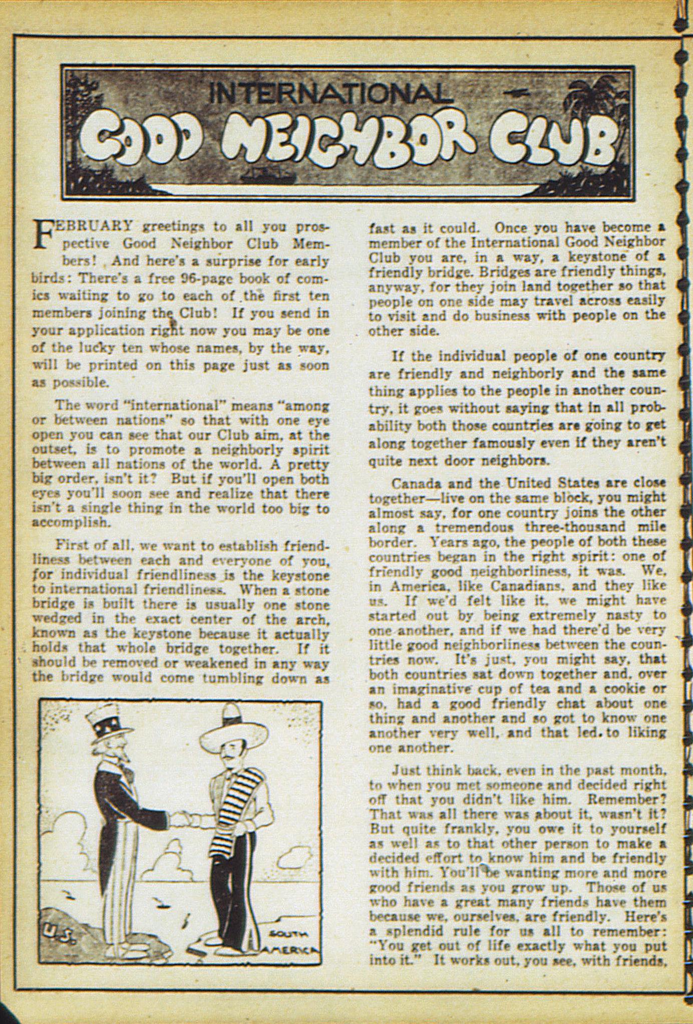Read online Adventure Comics (1938) comic -  Issue #13 - 44