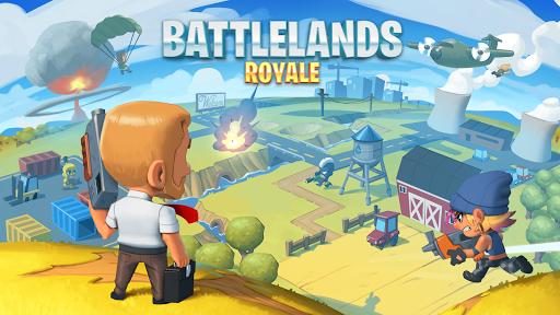 Battlelands Royale v0.5.2 hack