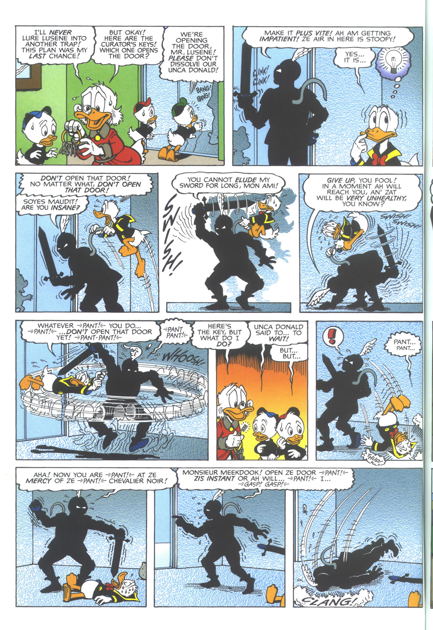 Read online Uncle Scrooge (1953) comic -  Issue #354 - 62