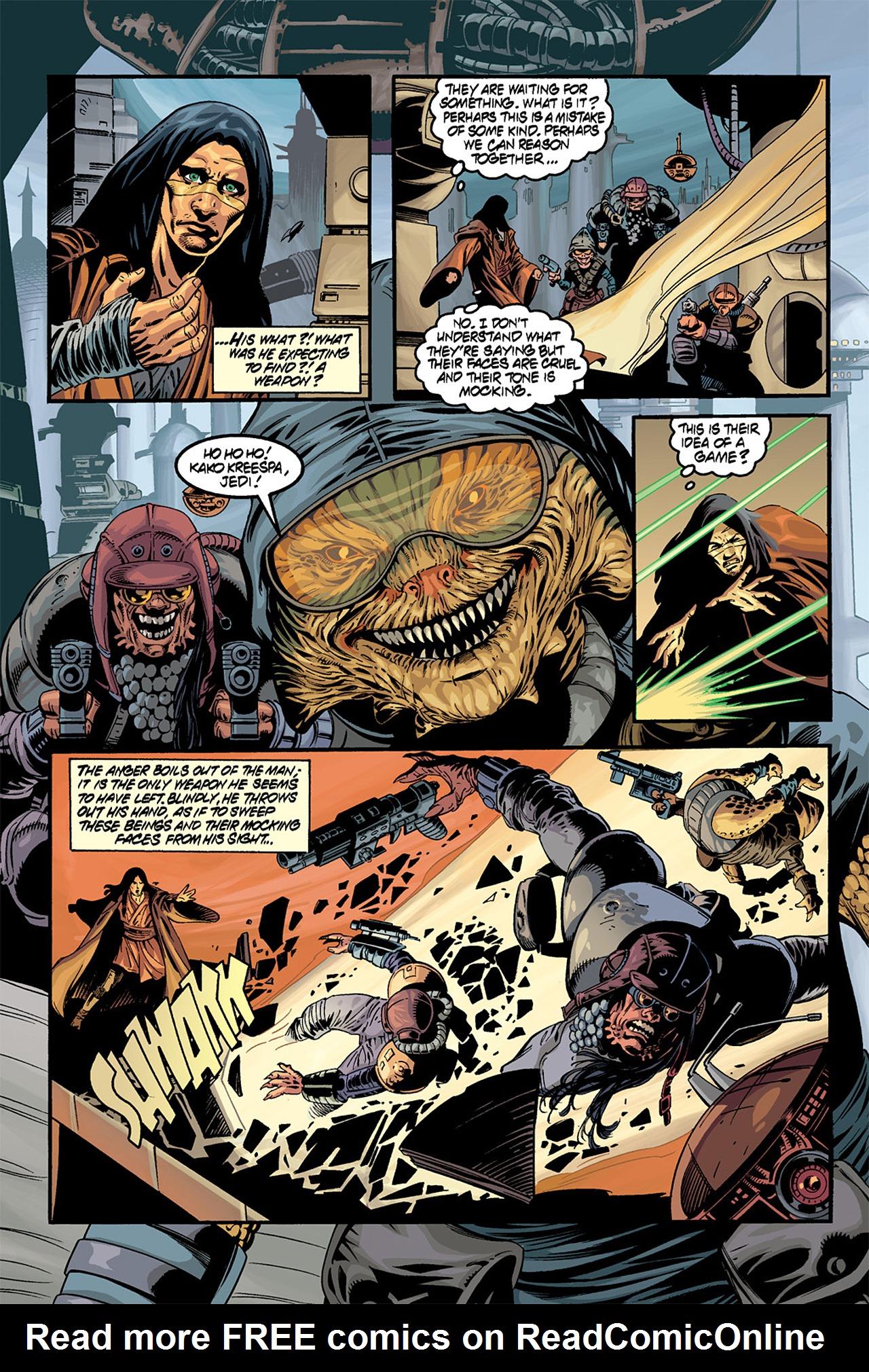 Read online Star Wars Omnibus comic -  Issue # Vol. 15 - 11