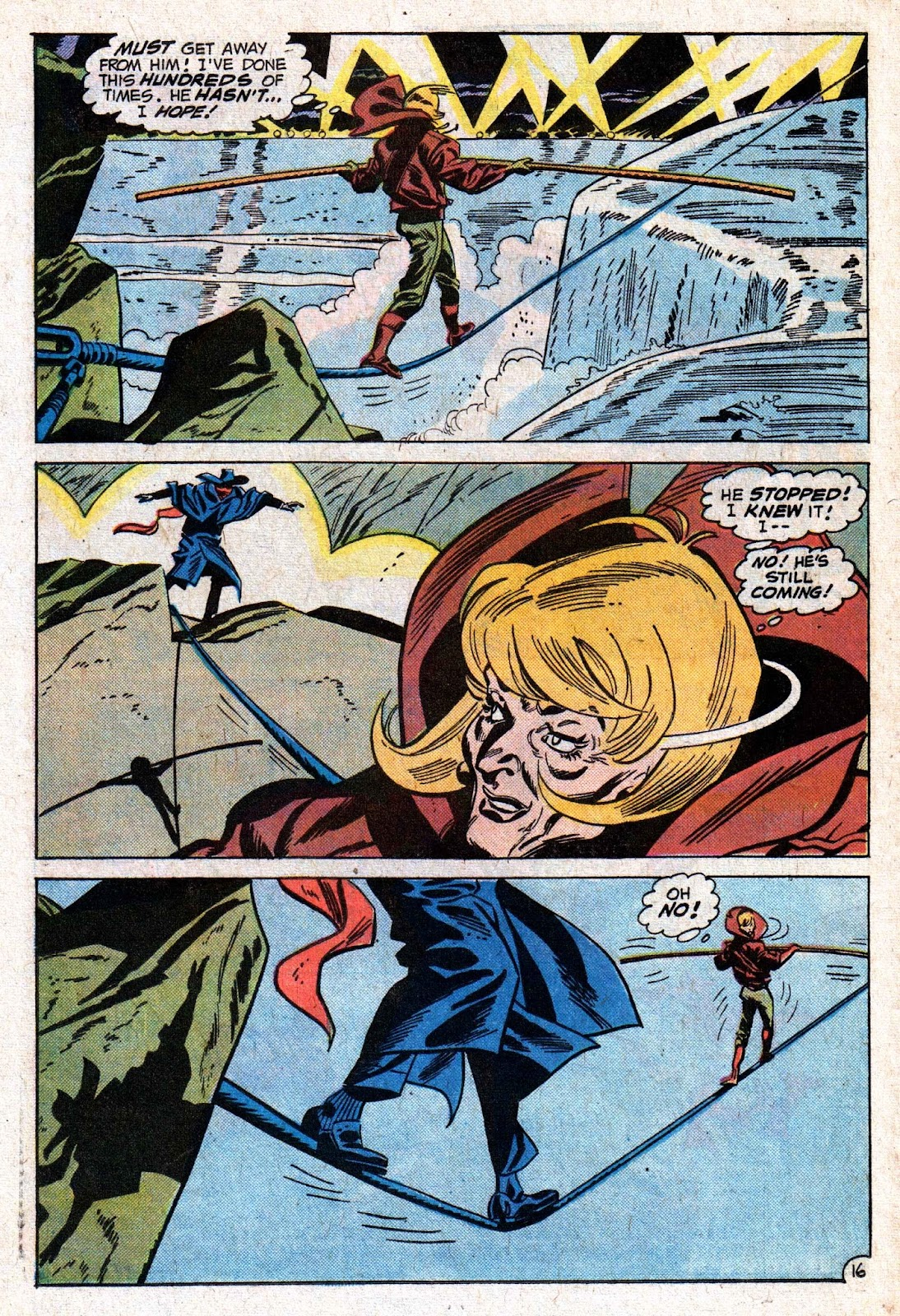 The Shadow (1973) issue 9 - Page 25