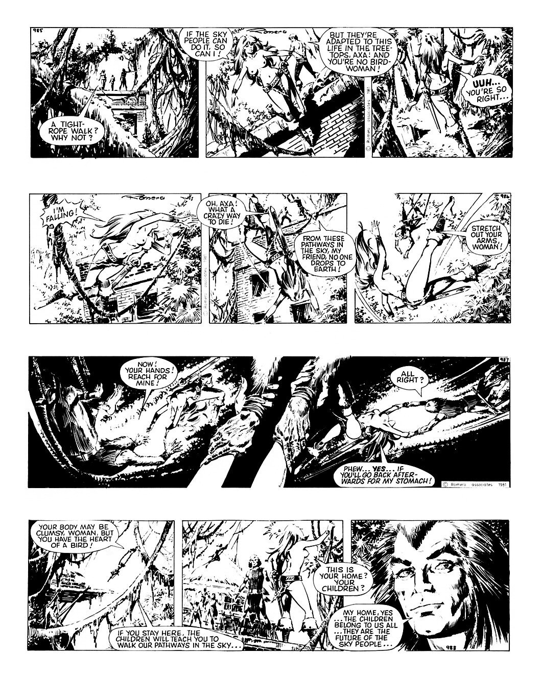 Axa issue 5 - Page 12