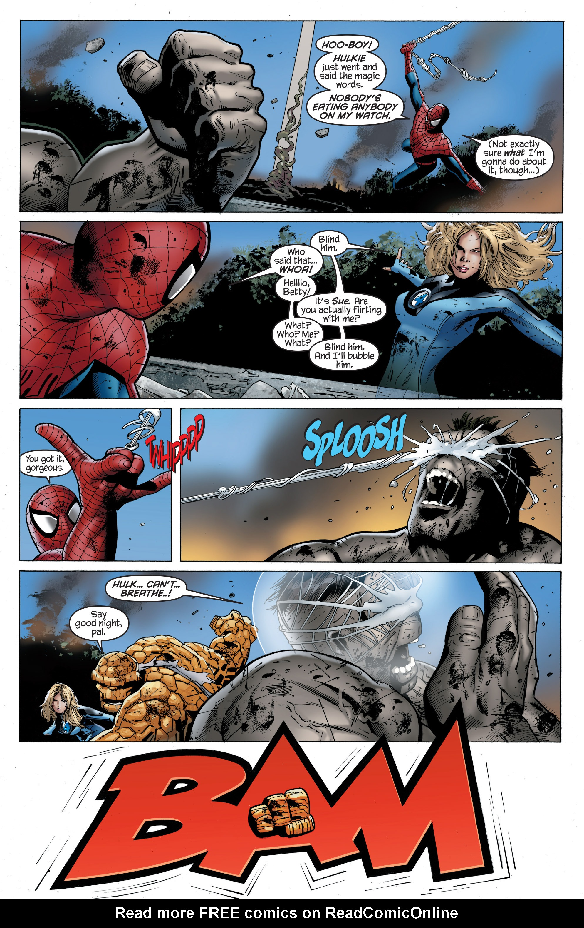 Read online Ultimate Power comic -  Issue #9 - 14