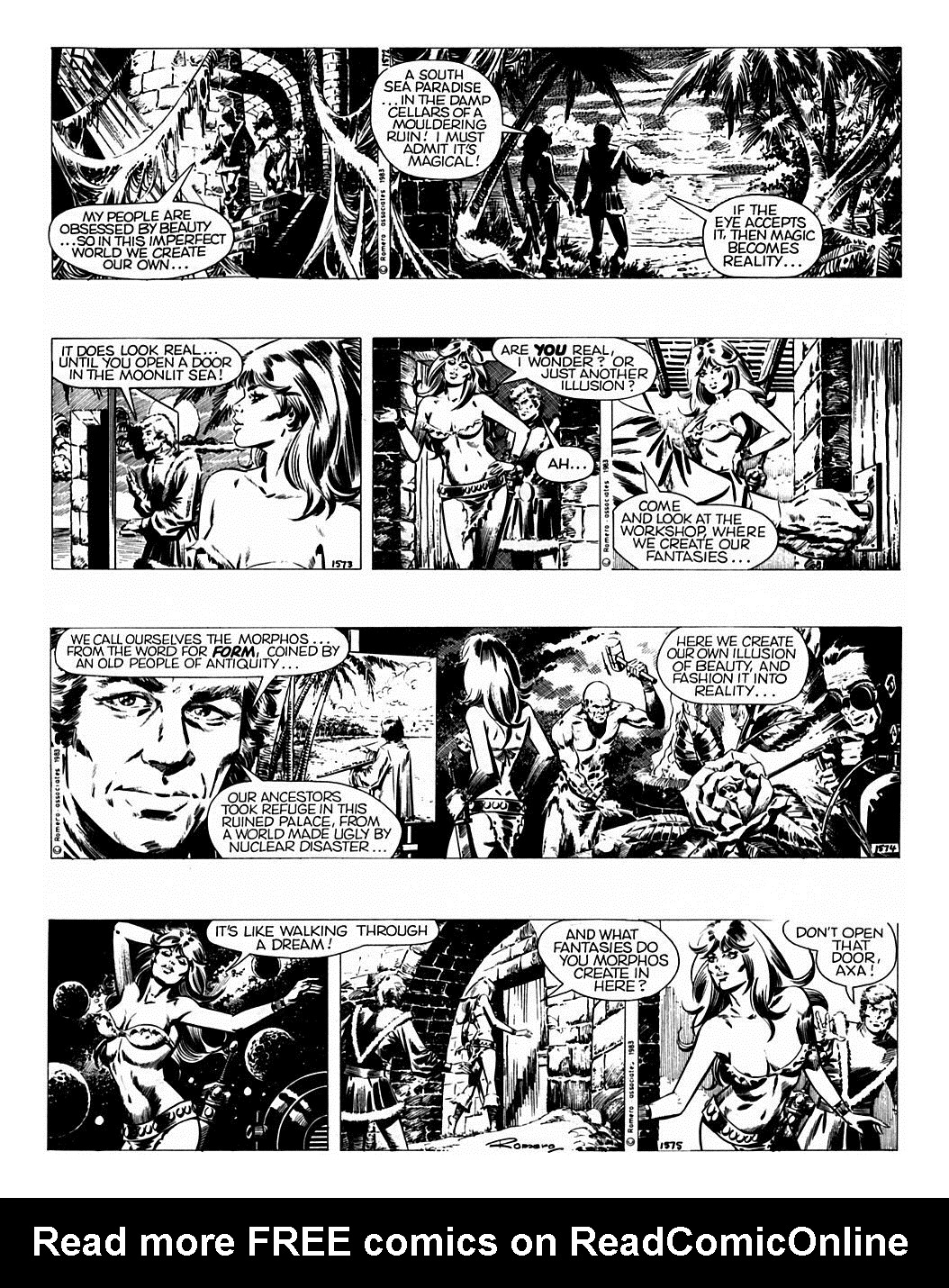 Axa issue 7 - Page 39