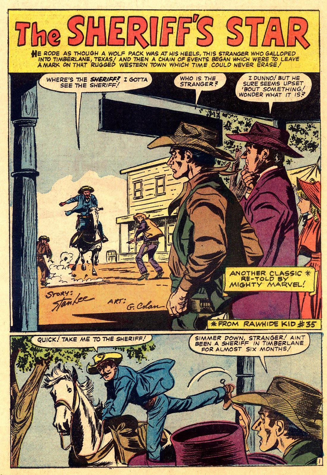 The Rawhide Kid (1955) issue 49 - Page 26