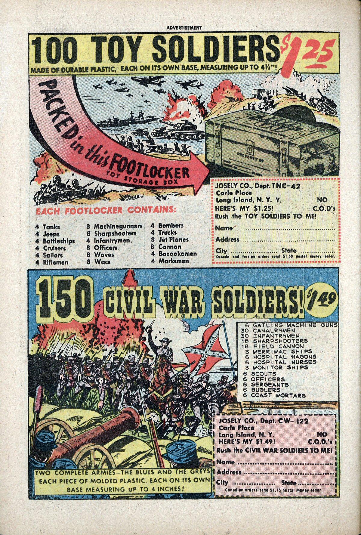 Action Comics (1938) 297 Page 33