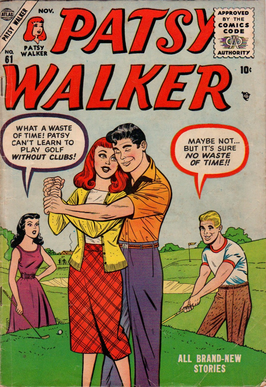 Patsy Walker 61 Page 1