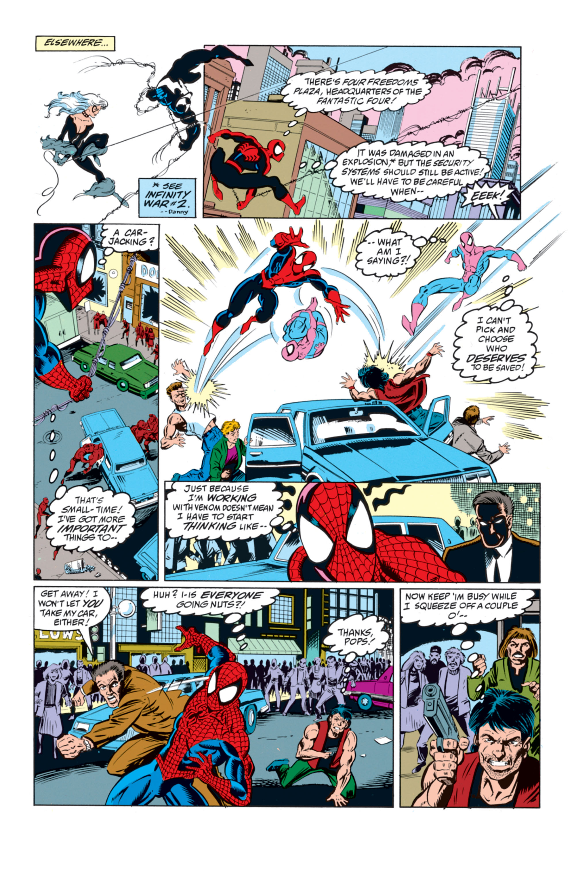The Amazing Spider-Man (1963) 379 Page 11