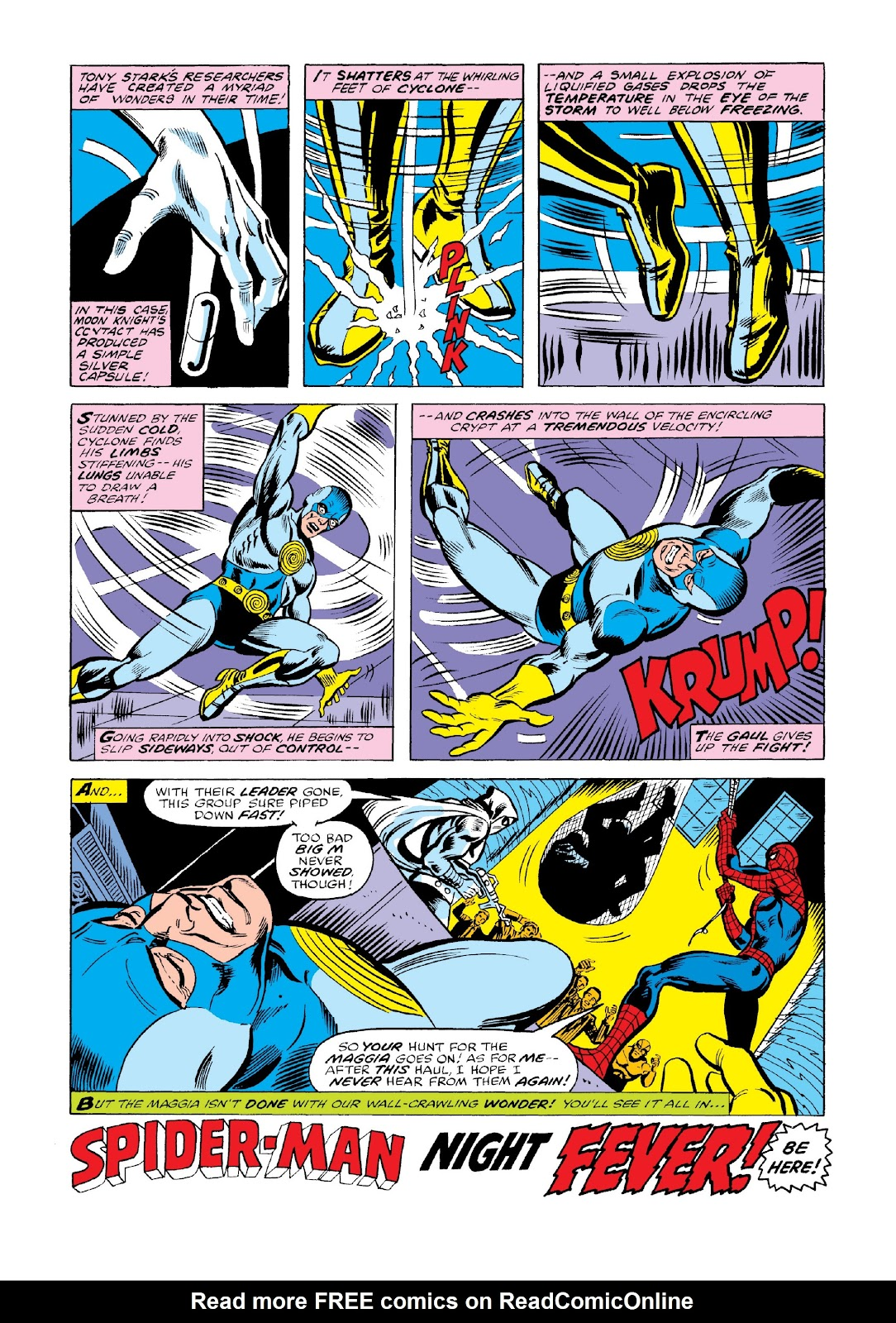 Read online Marvel Masterworks: The Spectacular Spider-Man comic -  Issue # TPB 2 (Part 2) - 53