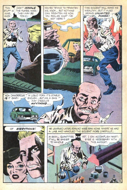 Strange Suspense Stories (1967) issue 3 - Page 28