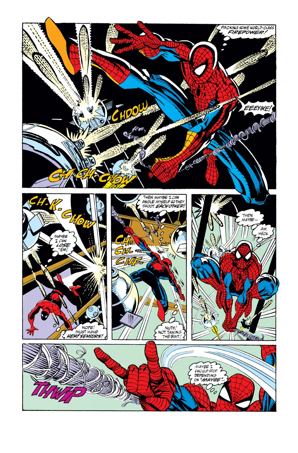 The Amazing Spider-Man (1963) 359 Page 4