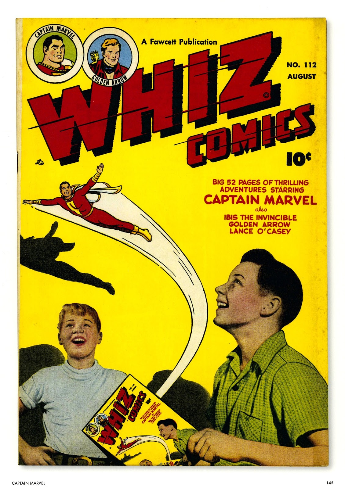 Read online 75 Years Of DC Comics comic -  Issue # TPB (Part 2) - 55