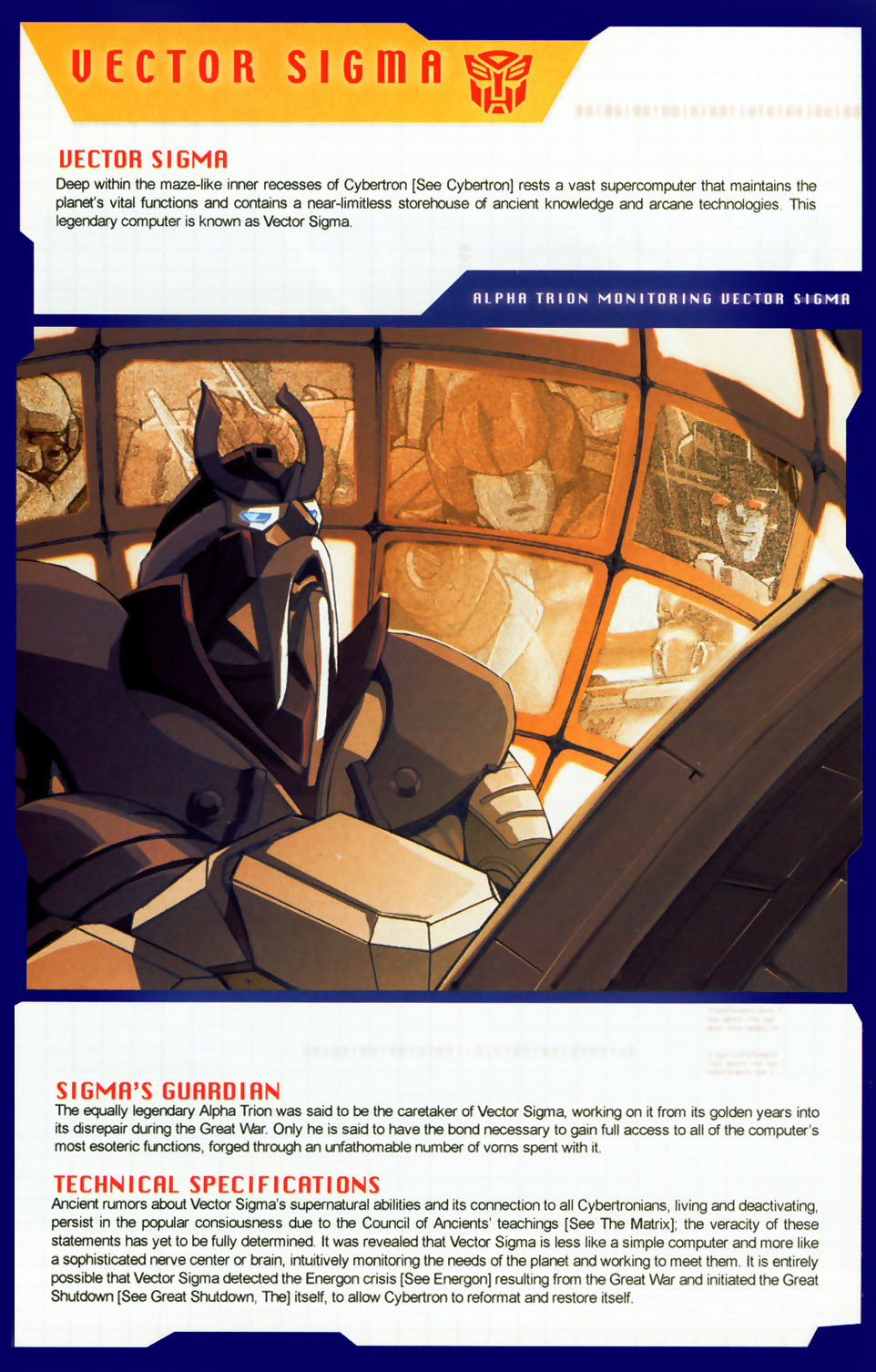 Read online Transformers: More than Meets the Eye comic -  Issue #8 - 55