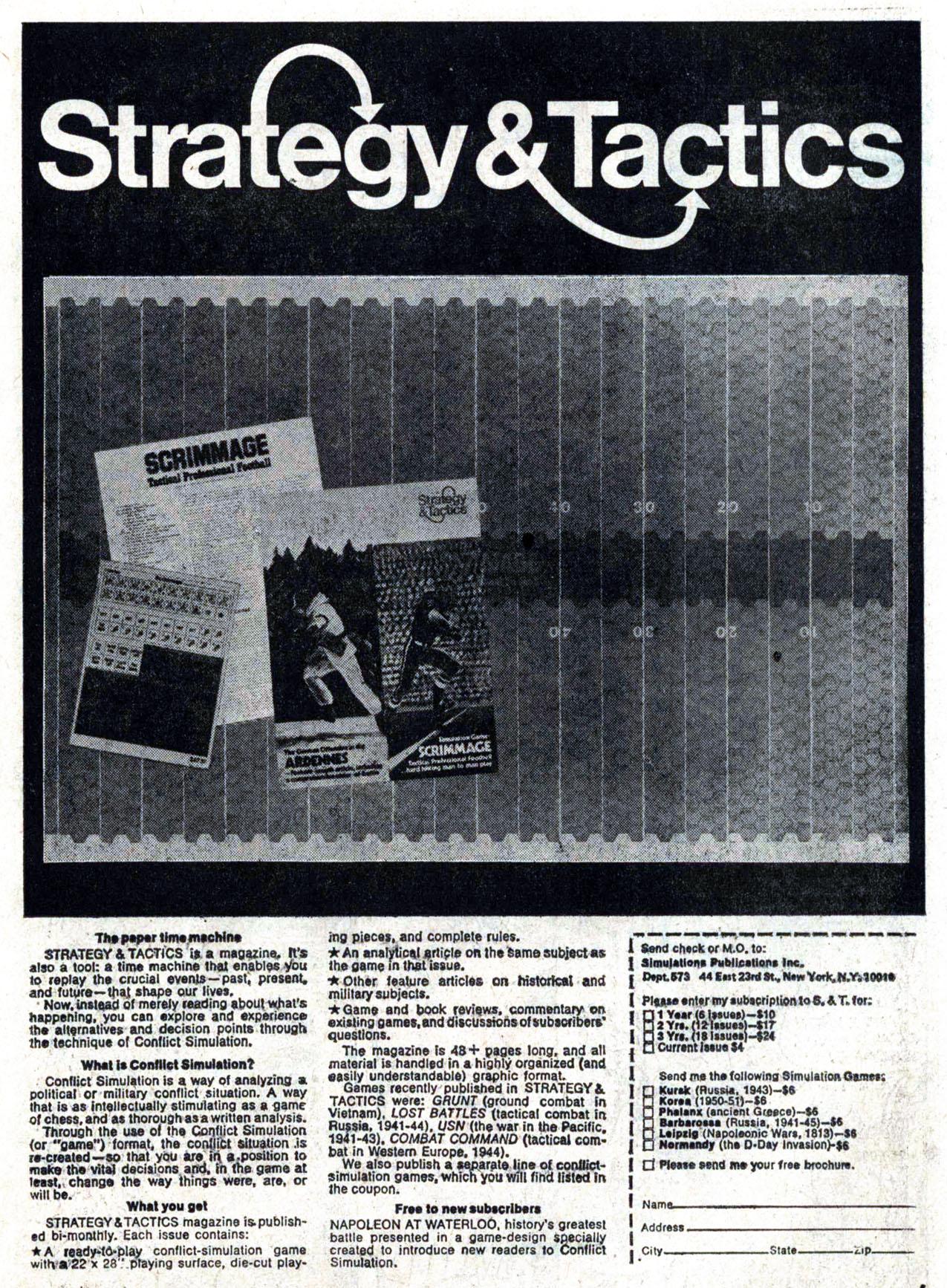Read online Amazing Adventures (1970) comic -  Issue #22 - 13