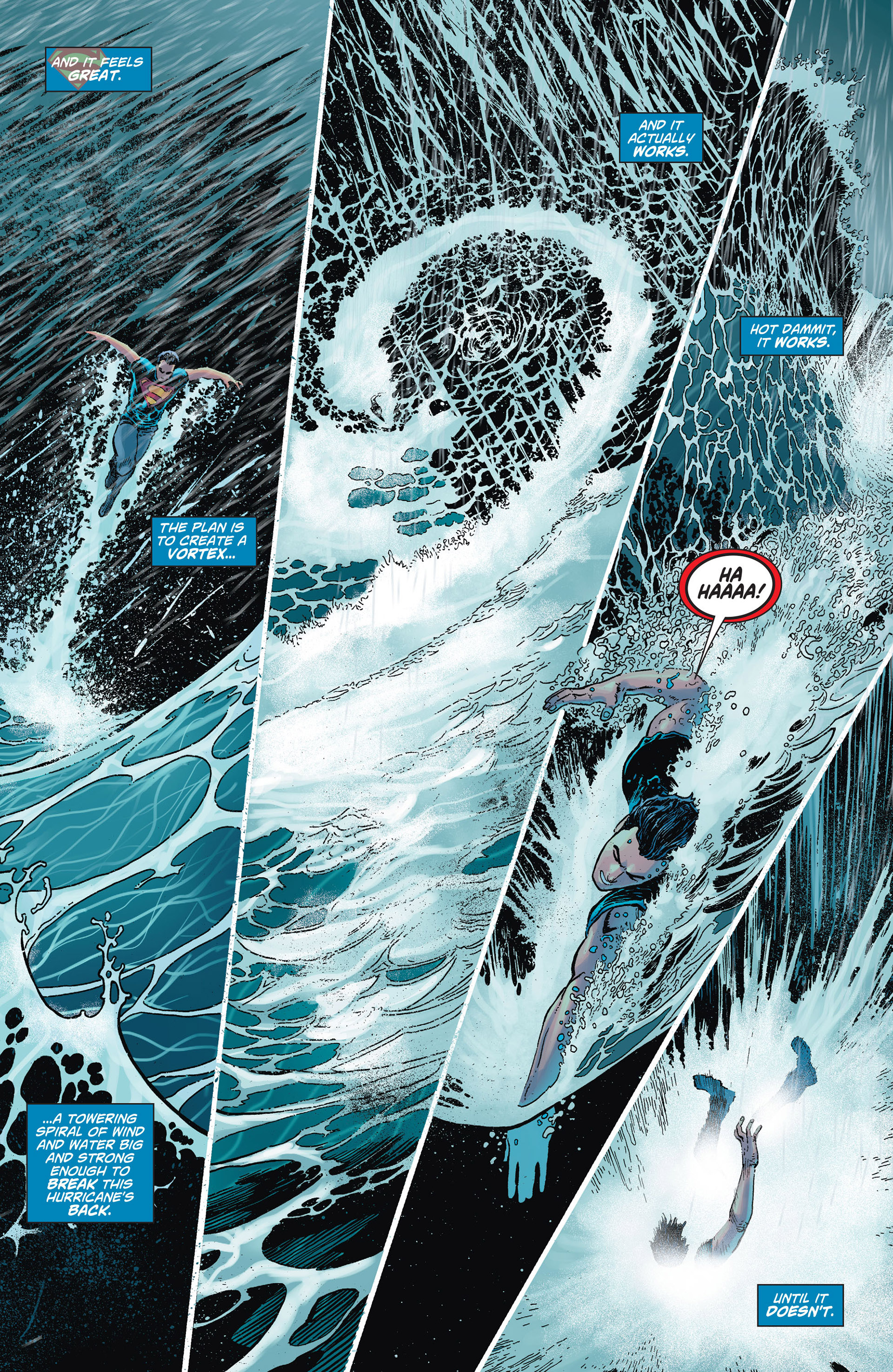 Read online Action Comics (2011) comic -  Issue #25 - 14