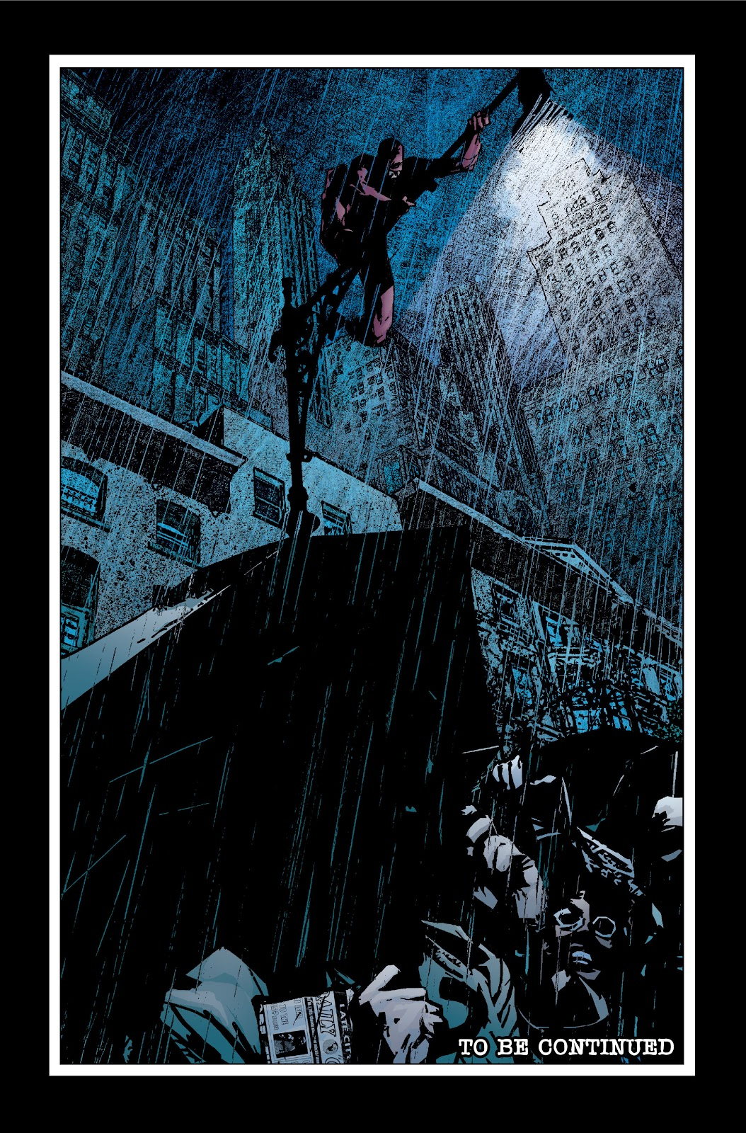 Read online Daredevil (1998) comic -  Issue # _Ultimate_Collection TPB 1 (Part 3) - 77