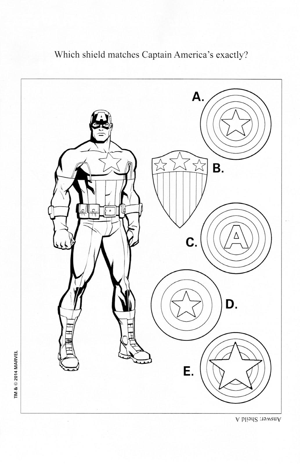 Read online Marvel Universe Avengers Assemble Season 2 comic -  Issue #4 - 26