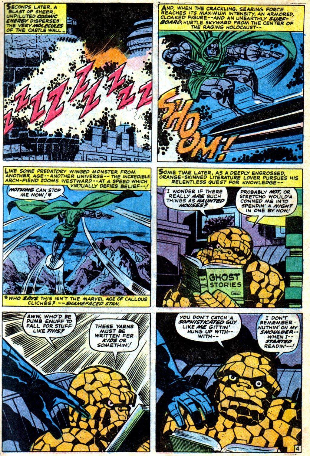 Marvel Triple Action (1972) issue 2 - Page 5